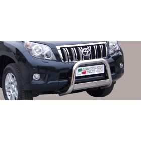 Pushbar Toyota Landcruiser 150 2009-2013 - Medium