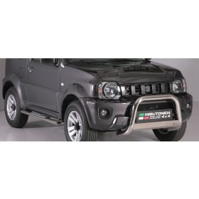 Pushbar Suzuki Jimny 2006 63mm