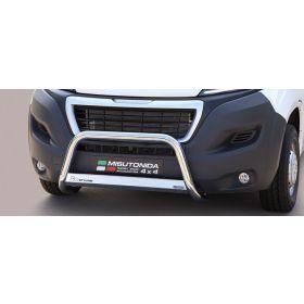 Pushbar Peugeot Boxer 2014