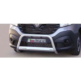 Pushbar Renault Trafic L1 2014