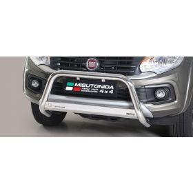 Pushbar Fiat Fullback D.C. 2016 - Medium