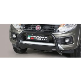 Pushbar Fiat Fullback D.C. 2016 - Medium - Zwart