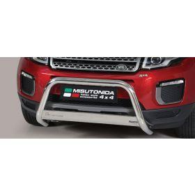 Pushbar Range Rover Evoque 2016