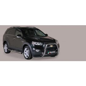 pushbar chevrolet captiva 2011