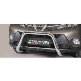 Pushbar  Toyota RAV4 2013