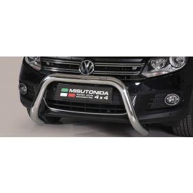 Pushbar Volkswagen Tiguan