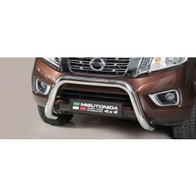 Pushbar Nissan Navara NP 300 2016 - Super