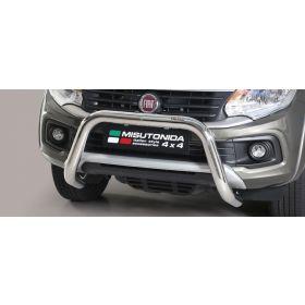 Pushbar Fiat Fullback D.C. 2016 - Super