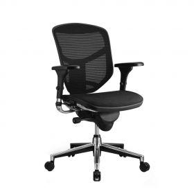 COMFORT bureaustoel Enjoy Classic (zonder hoofdsteun)