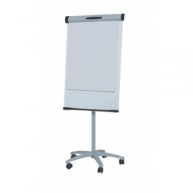 Flipover 67x100 cm - Whiteboard - Magnetisch - Mobiel *OUTLET*