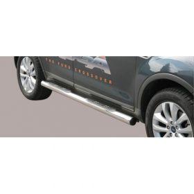 Sidebars Ford Kuga Sidesteps 76mm
