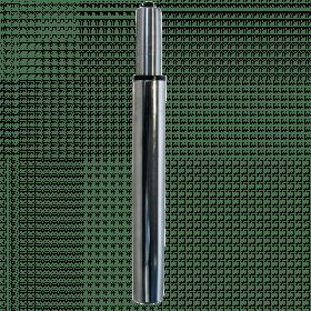 Gasveer extra dun - kort