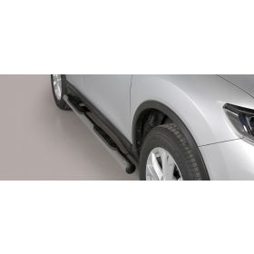 Sidebars Nissan X-trail 2015 - Rond