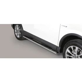 Sidebars Toyota RAV4 2016 - Ovaal