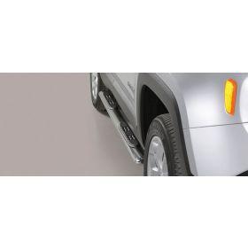 Sidebars Jeep Renegade (Trailhawk) 2014 - Design