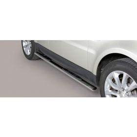 Sidebars Range Rover Sport 2014 - Ovaal