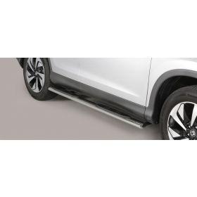 Sidebars Honda CR-V 2016 - Ovaal