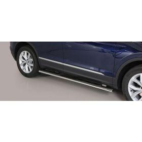 Sidebars VW Tiguan 2016 - Ovaal