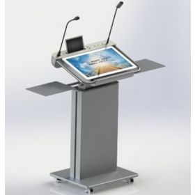 Digitale lezenaar - Met all-in-one touchscreen PC 1