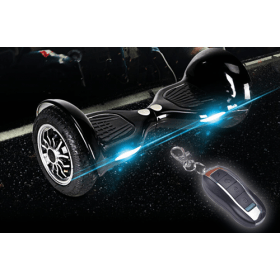 hoverboard 10 inch LED