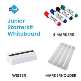 Junior Starterkit whiteboard