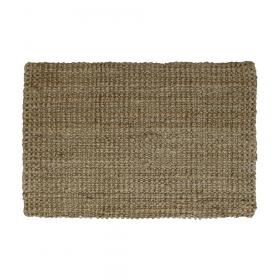 Handgeweven jute vloerkleed - 160x230 cm