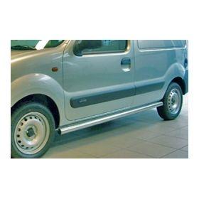 Sidebars Renault Kangoo 2008 Verlengde wielbasis 63mm