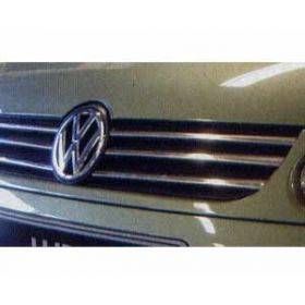 grill styling volkswagen lupo