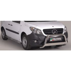 Pushbar Mercedes Citan 2012 Mediumbar 63mm