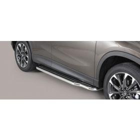Sidesteps Mazda CX-5 2015