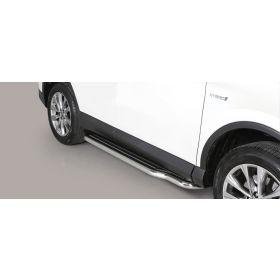 Sidesteps Toyota RAV4 2016