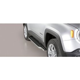Sidesteps Jeep Renegade (Trailhawk) 2014