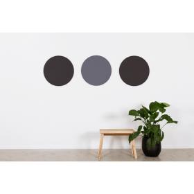 Design prikbord rond - kleurcode 2209