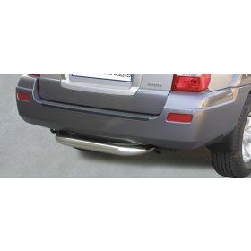 Rearbar Hyundai Terracan 76mm