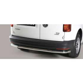 Rearbar Volkswagen Caddy v.a. 2004