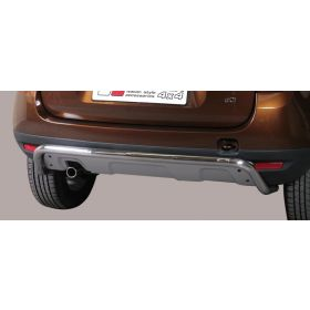 Rearbar Dacia Duster 50mm