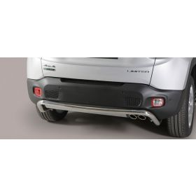 Rearbar Jeep Renegade (Trailhawk) 2014