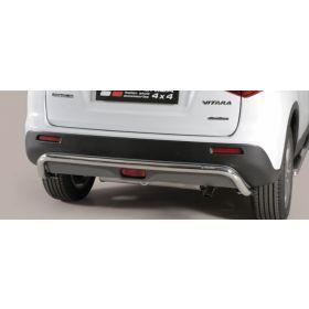 Rearbar Suzuki Vitara 2015
