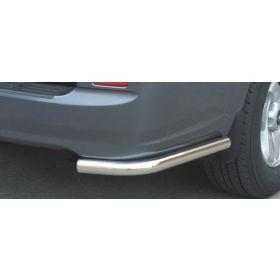 Rearbar Hyundai Terracan 50mm