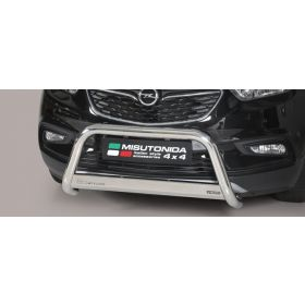 Pushbar Opel Mokka X 2016 - Medium