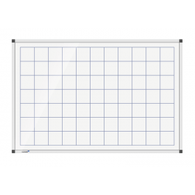 whiteboard met raster