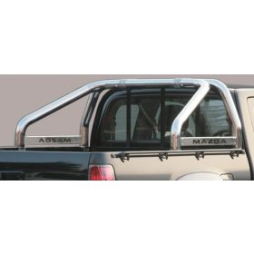 Rollbar Mazda BT50 2007-2012