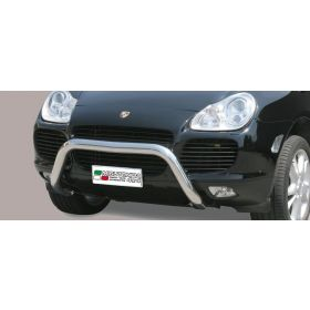 Pushbar Porsche Cayenne 76mm