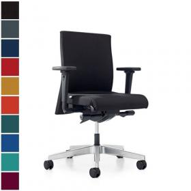 Prosedia bureaustoel Se7en Flex