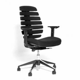 Schaffenburg ruggengraat bureaustoel 101