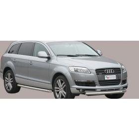 Frontbar Audi Q7