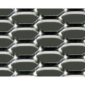 racegaas aluminium raatdesign universeel