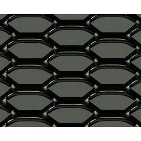 racegaas aluminium raatdesign poeder gecoat universeel