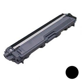 IVOL vervangende toner met chip voor Brother TN-247BKN - Alternatief voor TN-247 en TN-243 - Zwart