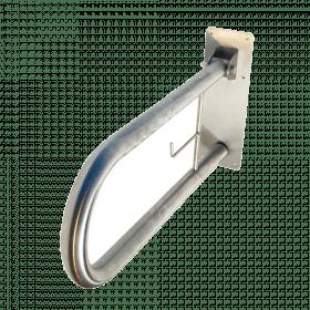 toiletbeugel opklapbaar met toiletrolhouder